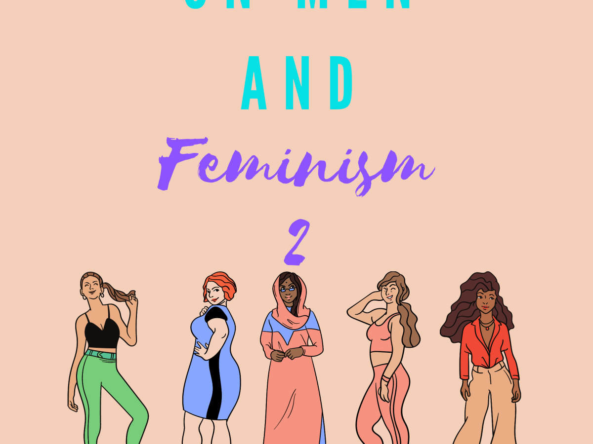 On men and feminism
