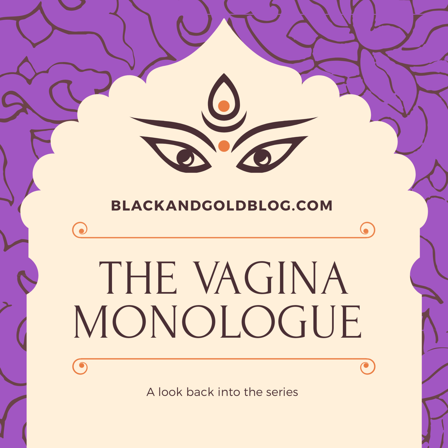 vagina monologue things I learned
